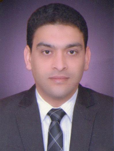 عماد محمد حسن سالم