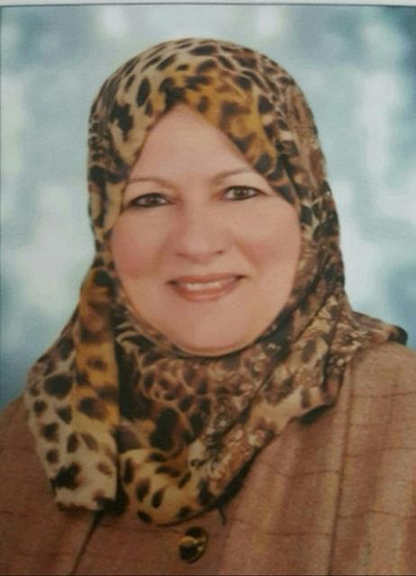 غادة حامد شاكر صالح