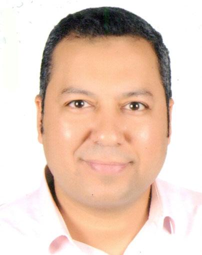 احمد سعيد عبدالشافى محمد
